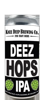 DEEZ HOPS