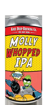 MOLLY WHOPPED