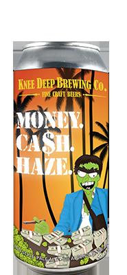 MONEY. CASH. HAZE.