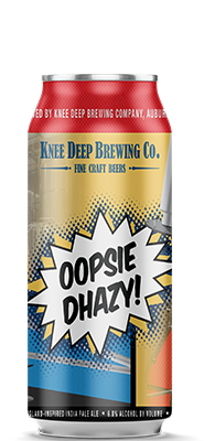 OOPSIE D'HAZY